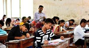 SSC Class 10 aptitude test results declared(Bachchan Kumar)