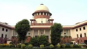 """The Supreme Court on January 4 this year had urged the government to appoint a Lokpal at the earliest, saying """"much time has elapsed, something needs to be done"""".(File Photo)"""