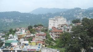 Almora Lok Sabha constituency is facing unemployment and health care problems.(HT Photo)