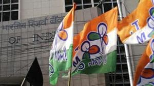 Partha Pratim Ray of the Trinamool Congress is the sitting member of Parliament from the Cooch Behar Lok Sabha seat, once a stronghold of the All India Forward Bloc.(AP file photo)