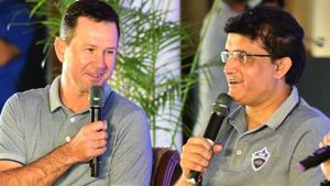 IPL 2019: Sourav Ganguly, Ricky Ponting reveals the Delhi Capitals player to watch for this season
