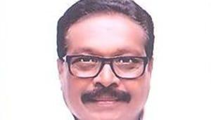 Sitting MP Konakalla Narayana Rao of the TDP will fight to retain the seat.(HT PHOTO)