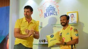 IPL 2019: My workload is all about managing my bowling - Kedar Jadhav