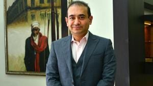 Nirav Modi owned luxury jewellery stores in several major cities across the world.(Mint File Photo)