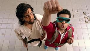 Mard Ko Dard Nahi Hotareview: Most entertaining action film in years