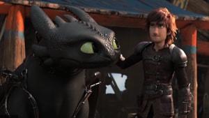A tiresome threquel: Rashid Irani reviews How to Train Your Dragon 3