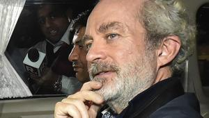 'European breakfast, new cell': Many demands of Tihar inmate Christian Michel