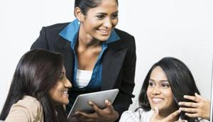 A key concern that has been voiced by many is the declining women's workforce participation in India in the past decade. While it has always been low at around 35 %, it has fallen to 25% since 2004.(Getty Images/iStockphoto)