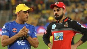 IPL 2019: Virat Kohli's RCB fight against history to stop CSK juggernaut