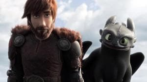 How to Train Your Dragon The Hidden World movie review: Don't be fooled by John Krasinski Hiccup.