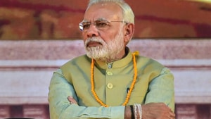 Lok Sabha elections 2019: BJP's list out, PM Modi to contest from Varanasi, many veterans left out