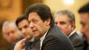 Pakistan on verge of discovering big oil and gas reserve: Imran Khan