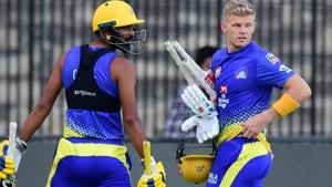 IPL 2019: World Cup on their minds, cricket's mega stars get ready for annual carnival