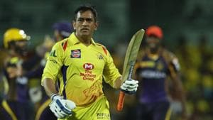 MS Dhoni opens up on 2013 IPL fixing scandal in documentary