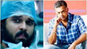 Arjun Reddy's tamil remake is titled Adithya Varma.