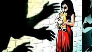 A 20-year-old man allegedly stripped and attempted to rape a four-year-old girl on Friday evening in Palam Vihar area when the child's parents were at work.(File Photo)