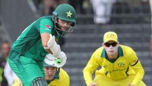 Pakistan vs Australia, 2nd ODI in Sharjah: As It Happened.(AFP)