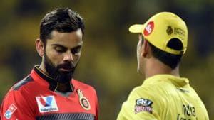 IPL 2019: MS Dhoni, Virat Kohli express unhappiness over quality of Chepauk track