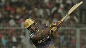 File image of Andre Russell(AP)