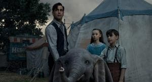 Film review: This Dumbo never finds its wings, says Rashid Irani