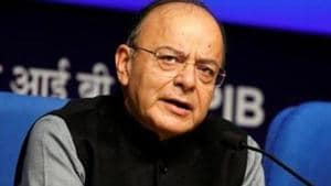 In a blog, Jaitley said the seven-decade history of the state of Jammu and Kashmir confronts changing India with several questions.(REUTERS)