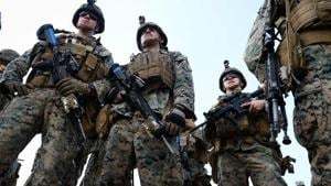 Image for representation(AFP file photo)