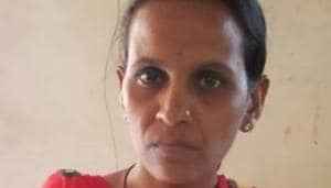 This is the 30th case against the accused, Vanita Gaikwad, who is a habitual offender and usually targets upscale buildings in the Mumbai metropolitan Region (MMR), said the police(HT Photo)