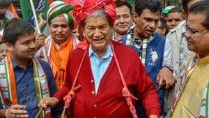 Lok Sabha Elections 2019: Harish Rawat gets EC notice for not taking permission for election rally