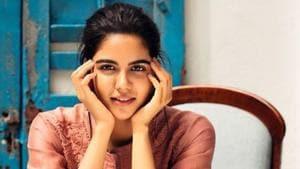 Kalyani Priyadarshan is the daughter of filmmaker Priyadarshan.(Instagram)