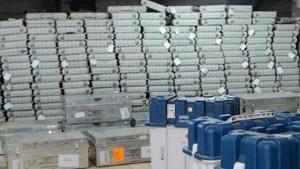 EC's decision on reserve EVMs in Madhya Pradesh raises questions