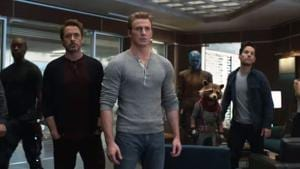 The heroes are all together again in new Avengers Endgame trailer.