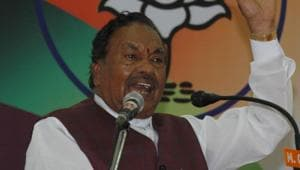 'Won't give Muslims tickets as they don't believe in us': Karnataka BJP leader