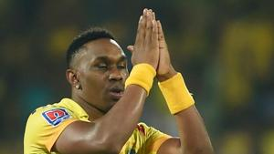 MI vs CSK: Dwayne Bravo one wicket away from completing historic feat for Chennai