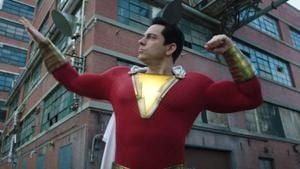 Shazam movie review: Zachary Levi perfectly embodies the innocent wish-fulfillment that superhero movies represent.