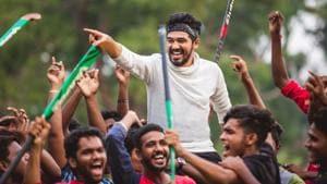 Natpe Thunai movie review: A sports drama that lacks seriousness