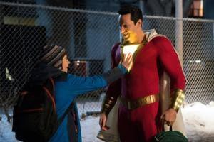 Film review: Shazam! is surprisingly good, says Rashid Irani