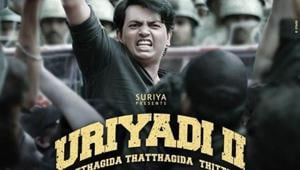 Uriyadi 2 movie review: A political thriller that asks all the right questions