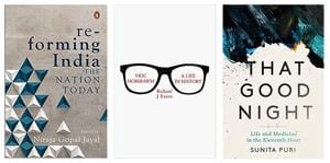 HTPicks: The most interesting books of the week