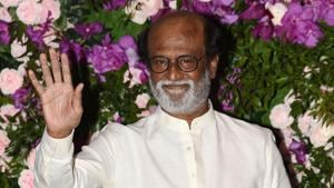 Rajinikanth's cop look from AR Murugadoss' Thalaivar 167 leaked online, statement issued