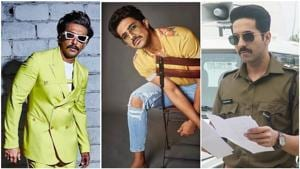Over the mooch: Bollywood approves of the moustache trend