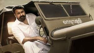 Mohanlal's Lucifer sets new industry record, mints Rs 100 crore in 8 days