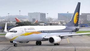 Etihad set up two vehicles, EA Partners I and II, which sold $1.2 billion of bonds to raise funds for several airlines.(ABHIJIT BHATLEKAR/MINT)