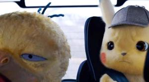 Detective Pikachu's new video shows the cutest audition reel ever featuring Squirtle, Jigglypuff. Watch