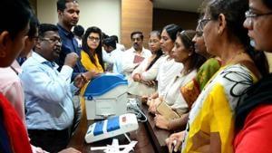 Lok Sabha elections 2019: Odisha gears up for first phase of Lok Sabha, assembly polls(Hindustan Times)