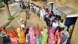 Lok Sabha Elections 2019:NGOsets up control room to ensure Dalits vote freely in Rajasthan