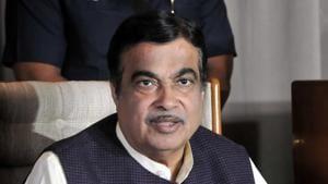 Lok Sabha elections 2019: In Maharashtra Vidarbha, BJP's Nitin Gadkari looks for a comeback(HT Photo)