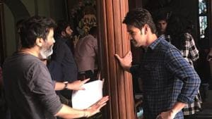 Mahesh Babu and Trivikram have worked in films like Athadu and Khaleja in the past.
