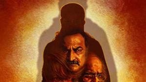 Gangs of Madras movie review: A poor man's Kill Bill meets torture porn