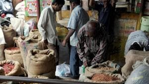 Consumer inflation rises to 2.86 per cent in March from 2.57 per cent in February