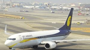Jet Airways, once India's biggest carrier, fights to keep flying